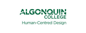 HumanCentred Design at Algonquin College logo