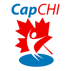 Welcome to CapCHI - Human-Computer Interaction in the National Capital Region of Canada.